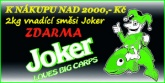 Jocker baner - zdarma